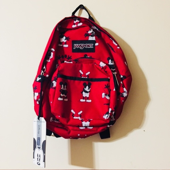 9e85487e5fc Jansport Disney Half Pint Backpack